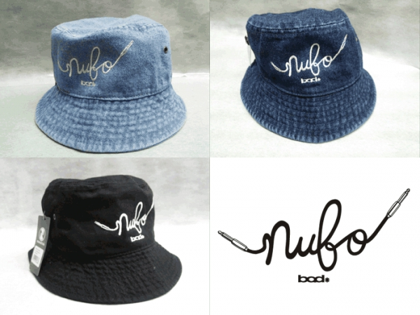 NUBO BUCKET HAT 2016