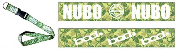 NUBO ネックストラップ