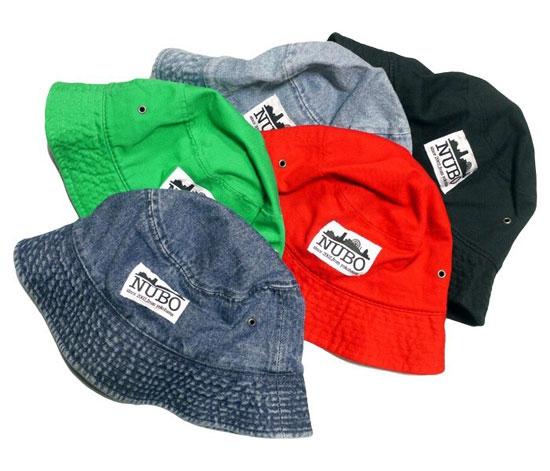 NUBO BUCKET HAT