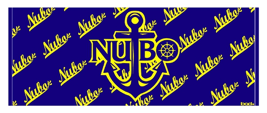 NUBO anchor towel