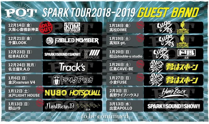 2019.1.12(土)公演