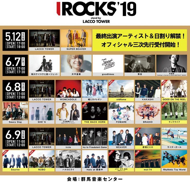 2019.6.9(日)公演
