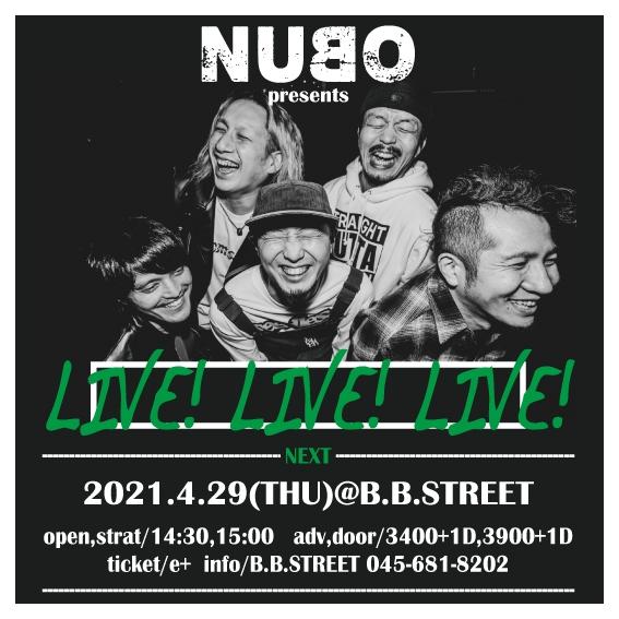 2021.4.29(木)公演